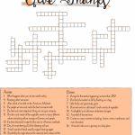 10 Superfun Thanksgiving Crossword Puzzles | Kittybabylove   Printable Thanksgiving Crossword