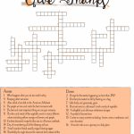 10 Superfun Thanksgiving Crossword Puzzles | Kittybabylove   Printable Thanksgiving Crossword Puzzles