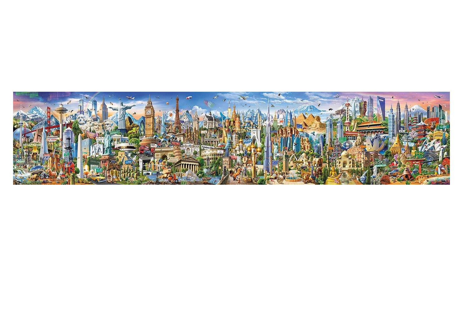 14 Of The World's Most Difficult Jigsaw Puzzles - Printable Jigsaw Puzzles Hard