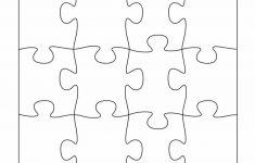 19 Printable Puzzle Piece Templates ᐅ Template Lab – Printable 3 Puzzle Pieces