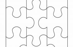 19 Printable Puzzle Piece Templates ᐅ Template Lab – Printable Puzzle Piece Maker