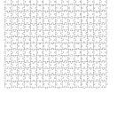 19 Printable Puzzle Piece Templates ᐅ Template Lab   Printable Puzzle Template 11X17