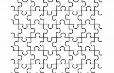 19 Printable Puzzle Piece Templates ᐅ Template Lab – Printable Puzzles Pieces