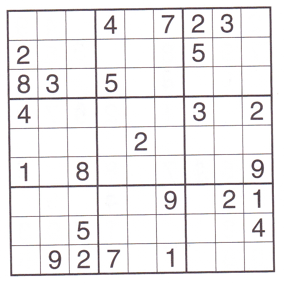 26 Free Printable Sudoku Puzzles 16X16, 16X16 Free Printable Puzzles - Printable Sudoku Puzzles 16X16