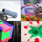 3D Printed Puzzle – 10 Great Curated Models To 3D Print | All3Dp   3D Print Puzzle Lock