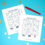 4Th Of July Printable Sudoku Puzzles + Logic Puzzle   Happiness Is   Printable Office Puzzles