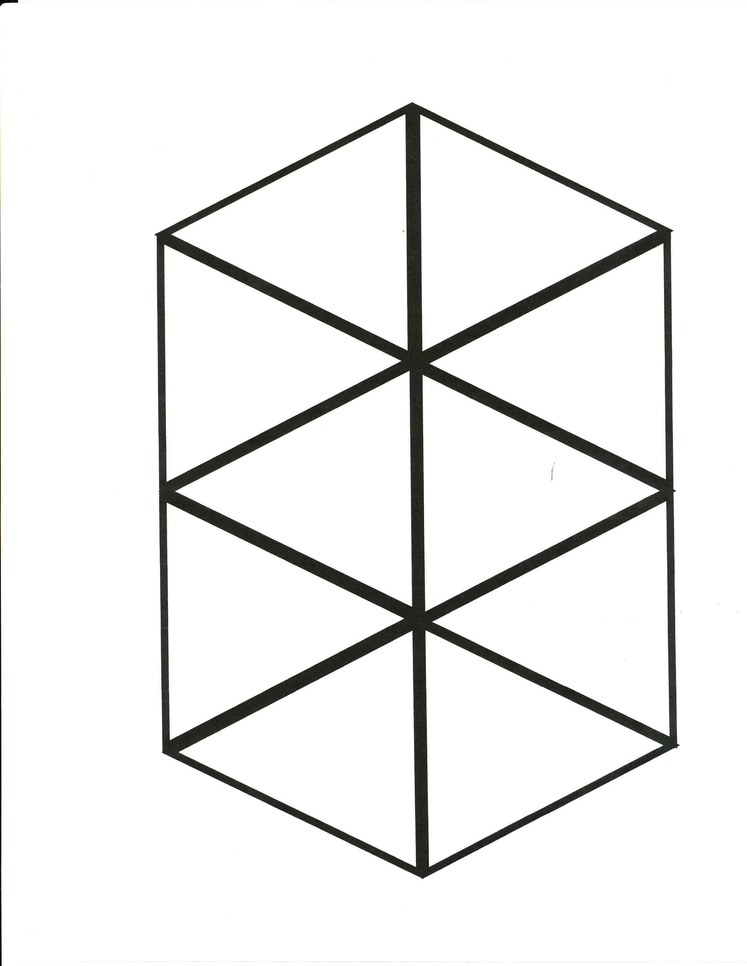 6Th Grade Integer Enrichment - Riverview Enrichment - Printable Tarsia Puzzle