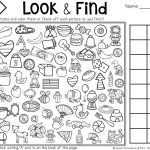 7 Places To Find Free Hidden Picture Puzzles For Kids   Free   Printable Puzzles For Kids