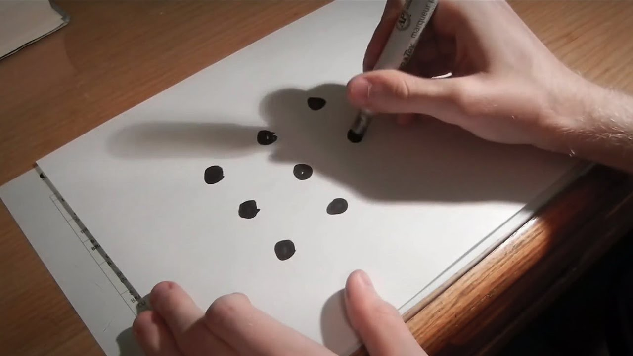 9 Dots Puzzle Solution - Youtube - Printable 9 Dot Puzzle