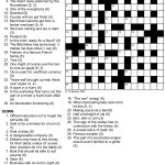 A Cryptic Tribulation Turing Test Crossword Puzzle   Cryptic Crossword Puzzles Printable Free