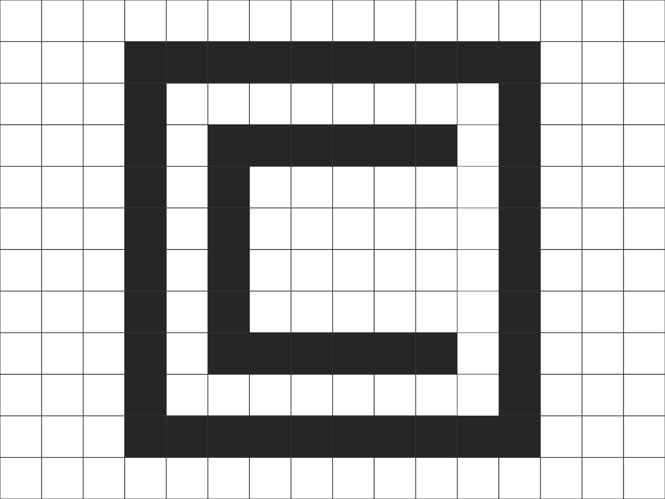 A Plagiarism Scandal Is Unfolding In The Crossword World - Boston Globe Sunday Crossword Puzzle Printable