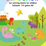 Activity Sheets For 3 Year Olds – With Kindergarten Worksheets Pdf   Printable Puzzle For Preschool