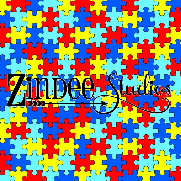Puzzle Print Htv