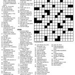 Basketball Crossword Puzzles | Activity Shelter   Printable Hard Crossword Puzzles For Adults