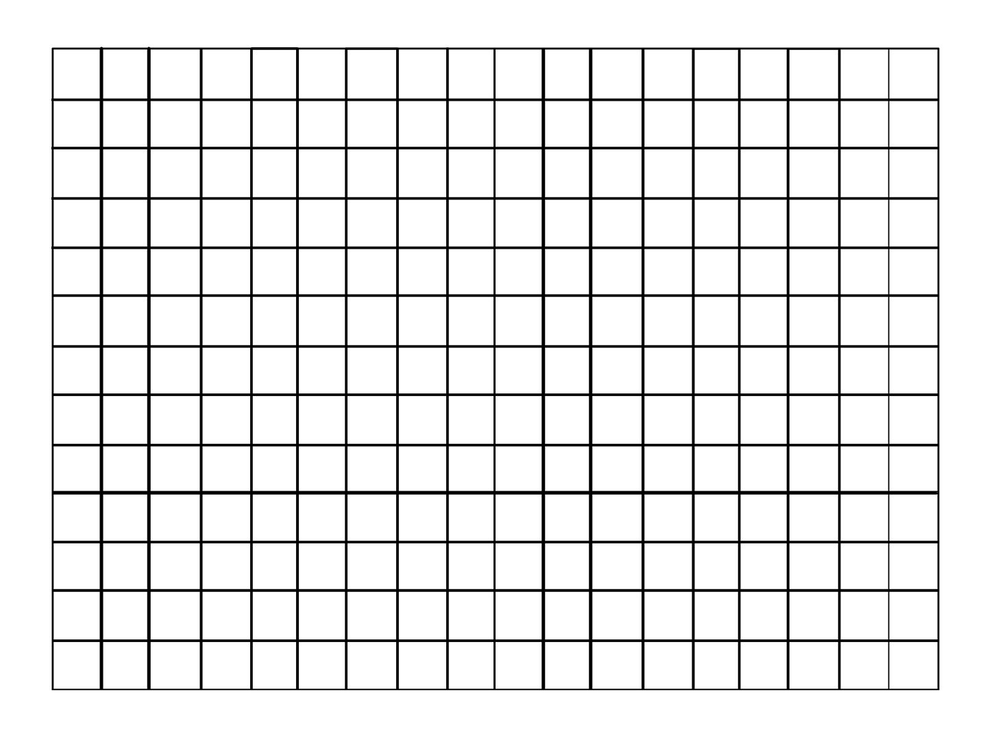 Blank Crossword Puzzle Grid - Yapis.sticken.co - Printable Blank Crossword Grid