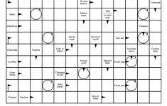 Boggle® Brainbusters Tmdavid L. Hoyt And Jeff Knurek | Tribune – Printable Boggle Puzzles