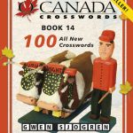Canadiana Crosswords Compete With U.s. Puzzles | The Star   Printable Crossword Toronto Star