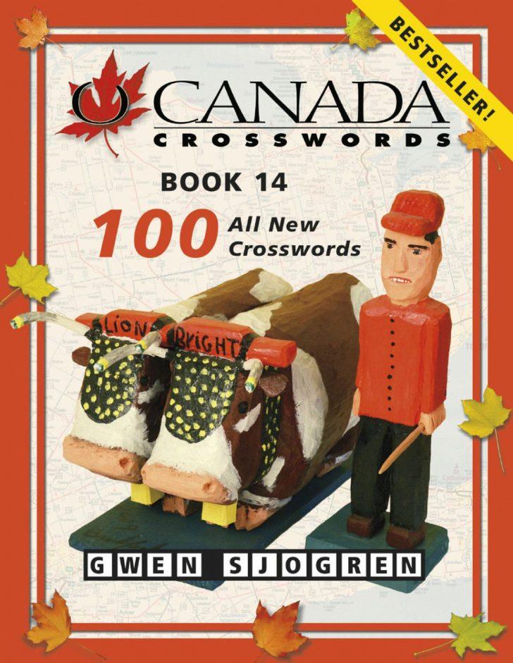 Printable Crossword Toronto Star
