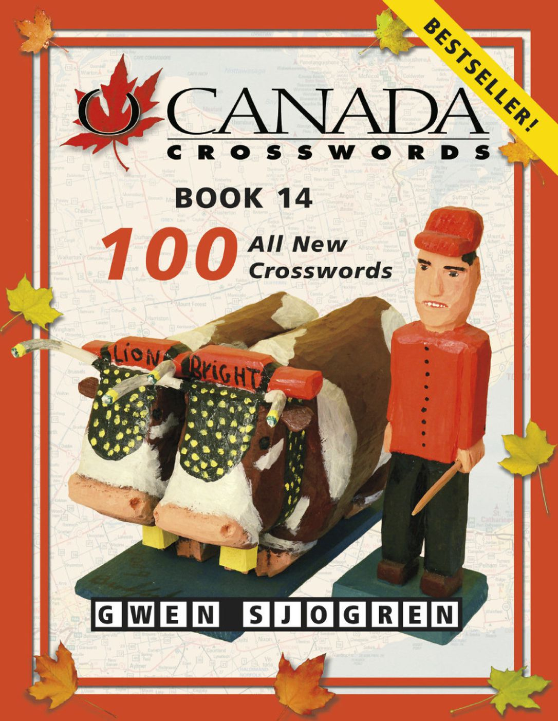 Canadiana Crosswords Compete With U.s. Puzzles | The Star - Printable Crossword Toronto Star