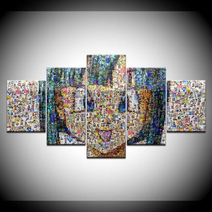 5 Piece Printable Puzzle