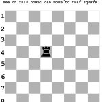Chess Bingo: Educational Tool For Young Kids Learning Chess | Chess – Printable Chess Puzzles