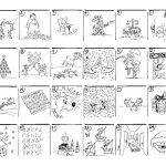 Christmas Carol Puzzles – The Button Down Mind   Printable Christmas Puzzles And Quizzes