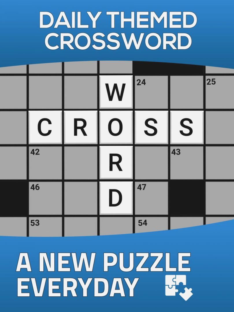 Clean Themed Crossword Puzzles | Topmelon - Printable Indystar Crossword Puzzles