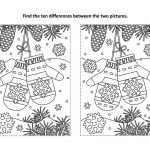 Color Activities For Preschool Printable – With Coloring Printables   Printable Puzzle Coloring Pages