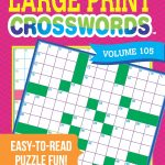 Coloring ~ Coloring Free Large Print Crosswords Easy For Seniors   Daily Crossword Puzzle Printable Thomas Joseph