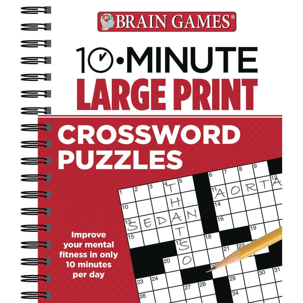 Coloring ~ Coloring Free Large Print Crosswords Easy For Seniors - Thomas Joseph Crossword Puzzles Printable