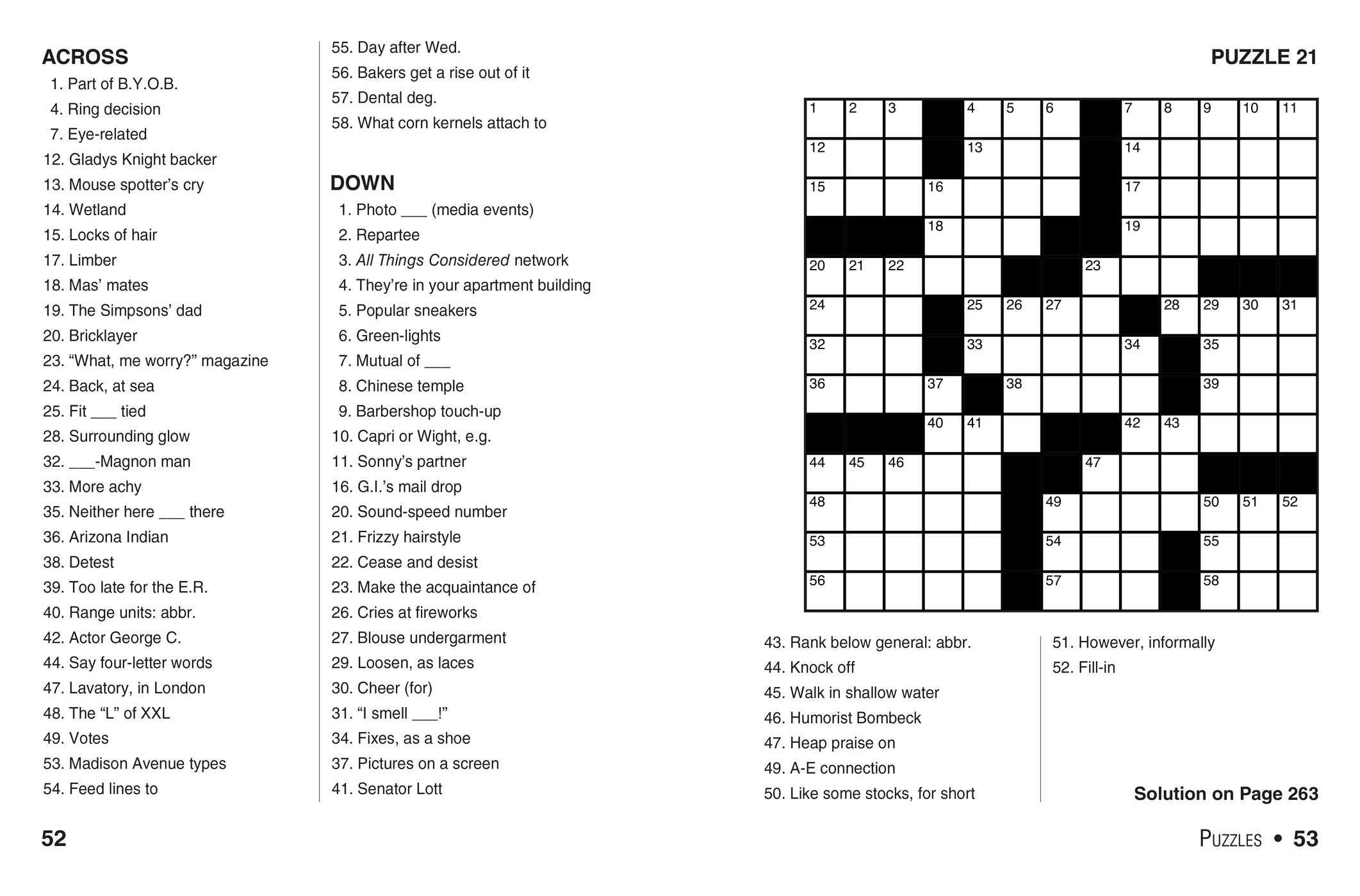 Coloring ~ Dollar Tree Large Print Crossword Puzzle Books For Sale - Printable Crossword Puzzle Book