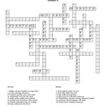 Communicative Crossword Worksheet   Free Esl Printable Worksheets   Printable Communication Crossword Puzzle
