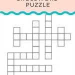 Crossword Puzzle Generator | Create And Print Fully Customizable   Create A Crossword Puzzle Free Printable