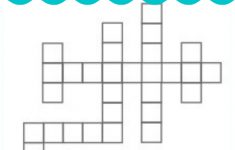 Crossword Puzzle Generator | Create And Print Fully Customizable – Printable Puzzle Generator