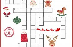 Crossword Puzzle Kids Printable 2017 | Kiddo Shelter – Printable Crossword Puzzles About Animals