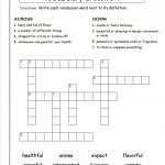 Crossword Puzzles For 5Th Graders | Activity Shelter   5Th Grade Crossword Puzzles Printable
