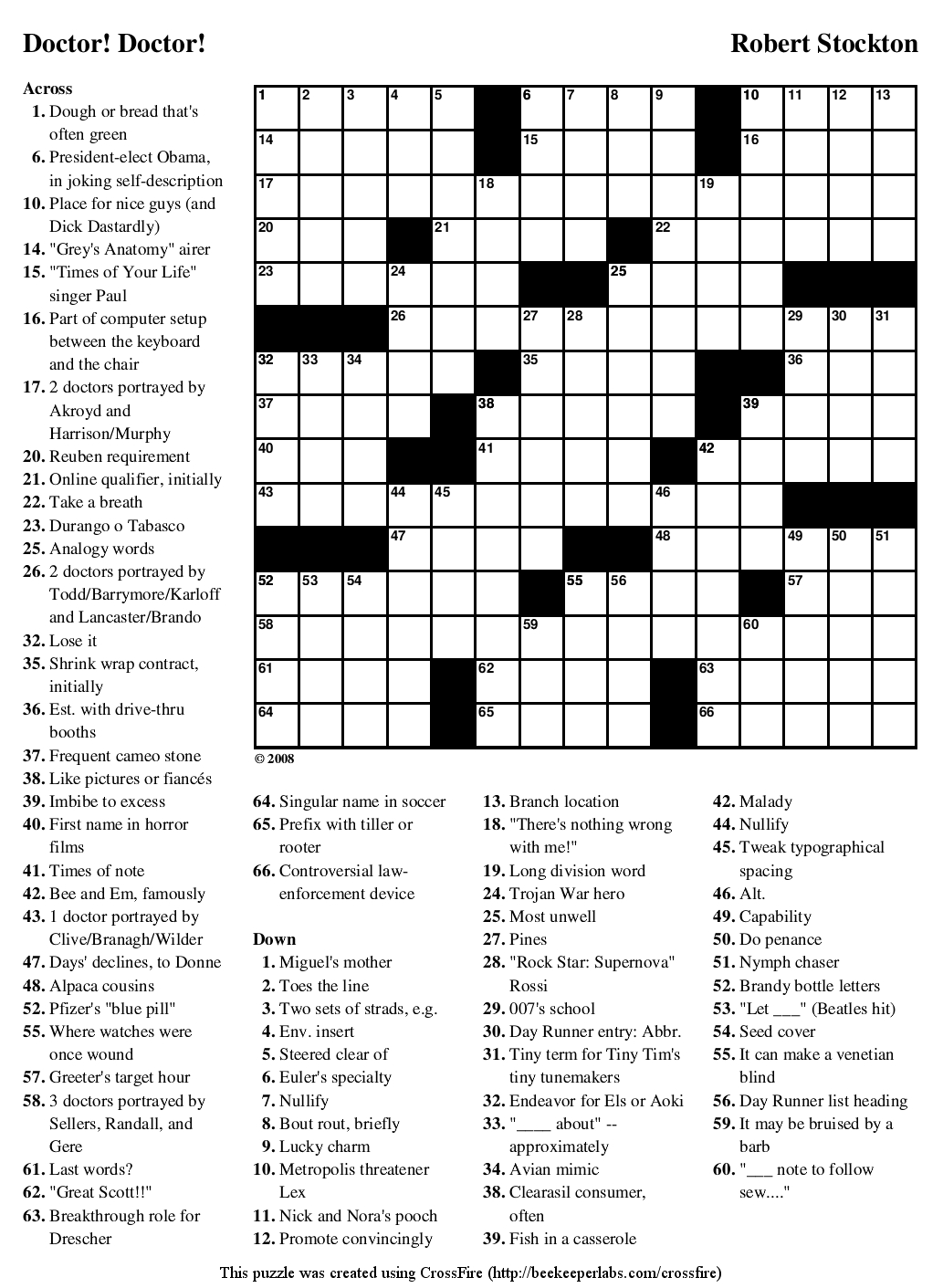 Crossword Puzzles Printable - Yahoo Image Search Results | Crossword - Printable Crossword Puzzle Maker
