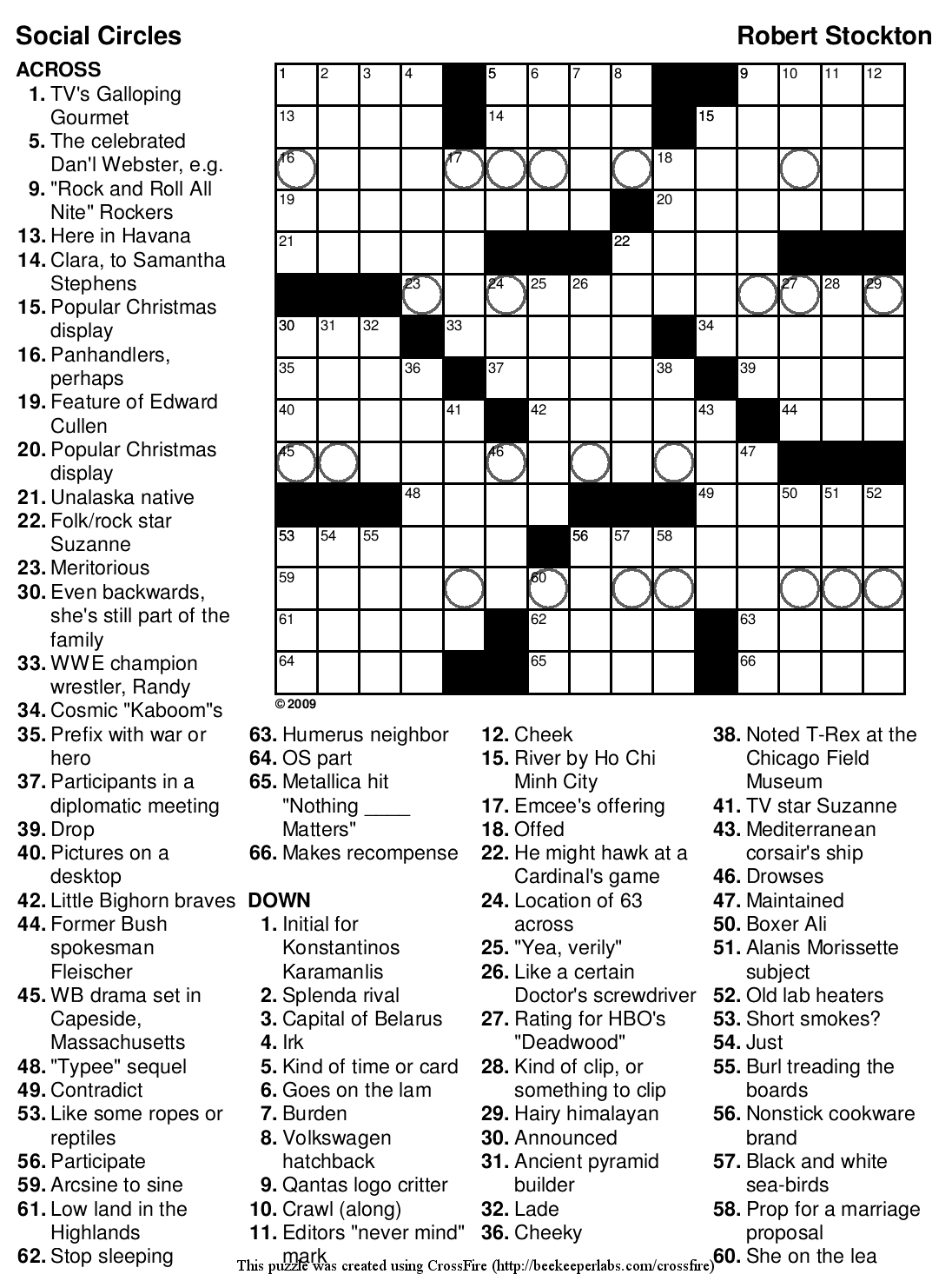 Crossword Puzzles Printable - Yahoo Image Search Results | Crossword - Printable Crossword Puzzle Paper