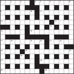 Cryptic Crosswords – Games World Of Puzzles   Printable Cryptic Crossword Puzzles