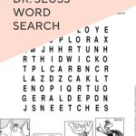 Dr. Seuss Word Search   Dr Seuss Crossword Puzzle Printable