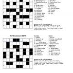Easy Kids Crossword Puzzles | Kiddo Shelter | Educative Puzzle For   Printable Easy Crossword Puzzles For Esl Students