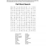 Fall Word Search   Best Coloring Pages For Kids   Printable Autumn Puzzles