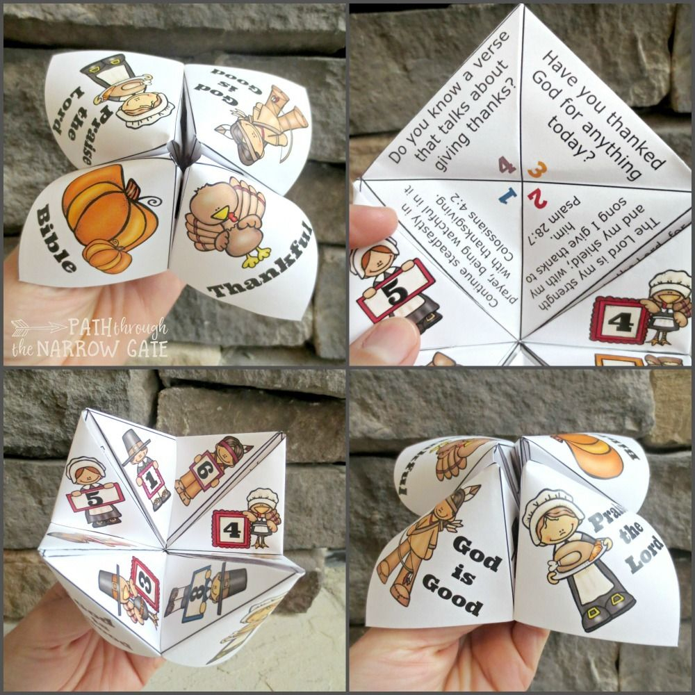 Featuring Bible Verses And Gratitude Prompts, This Thanksgiving - Printable Christmas Finger Puzzle With Bible Verses