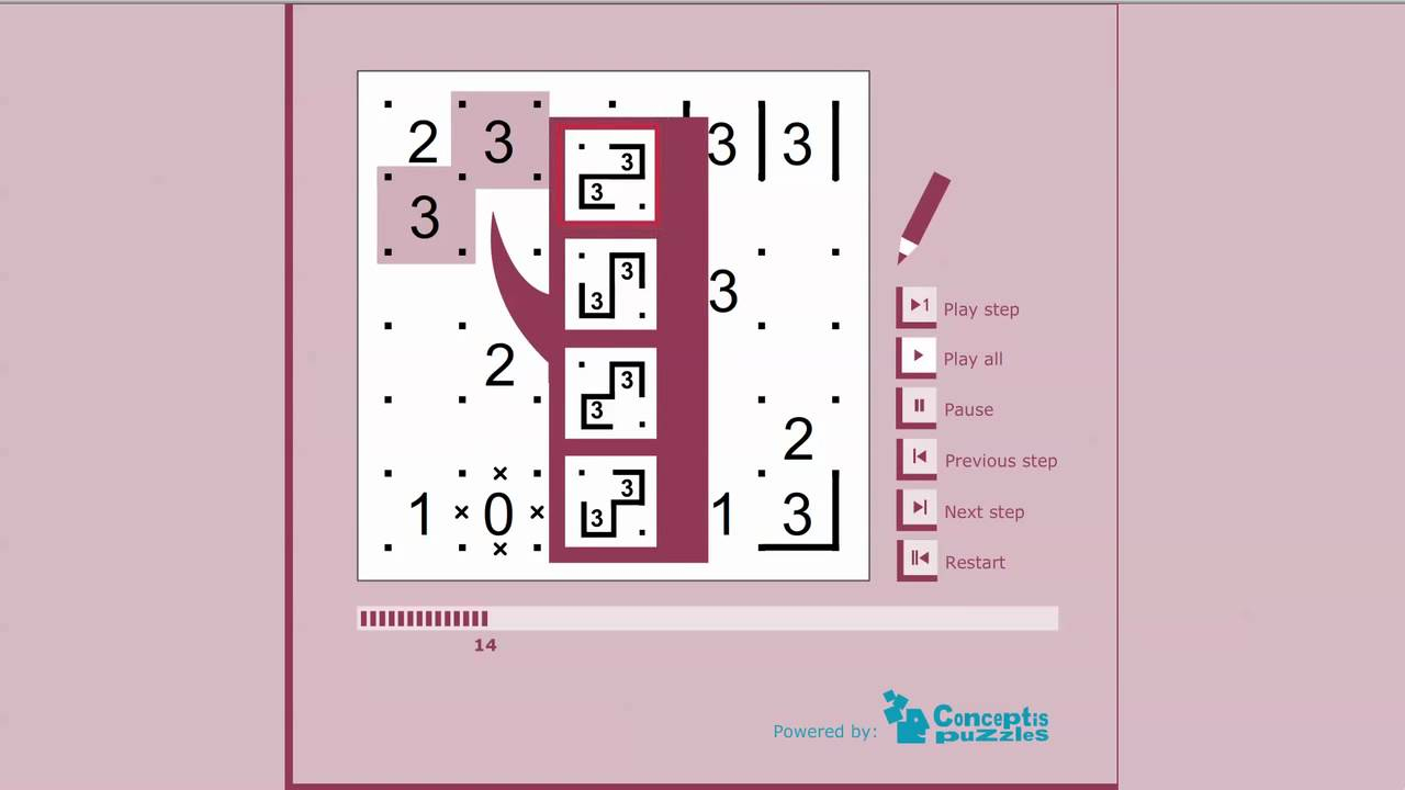 Free And Printable 66 Slitherlink Puzzles To Train Your Brain - Printable Hitori Puzzles