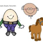 Free Humpty Dumpty Cliparts, Download Free Clip Art, Free Clip Art   Printable Humpty Dumpty Puzzle