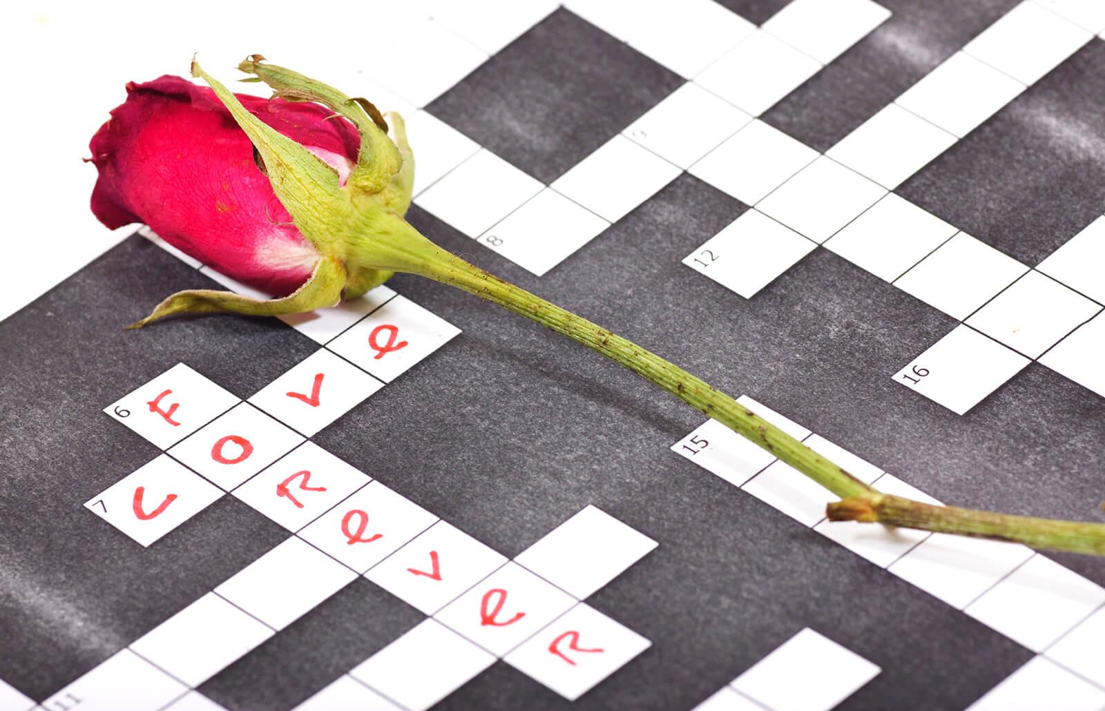 Free Printable Bridal Shower Games | Lovetoknow - Free Printable Bridal Shower Crossword Puzzle