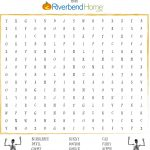 Free Printable Halloween Word Search Puzzle | Halloween | Halloween   Printable Halloween Crossword Puzzles Word Searches