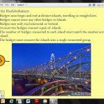 Free Printable Hashiwokakero (Build Bridges) Puzzles That Will Test   Printable Hitori Puzzles