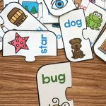 Free Printable Rhyming Puzzles | Rhyming | Rhyming Activities   Printable Rhyming Puzzles