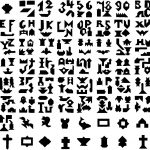 Free Printable Tangram Puzzle Patterns « Eoropeza1   Printable Tangram Puzzles Pdf